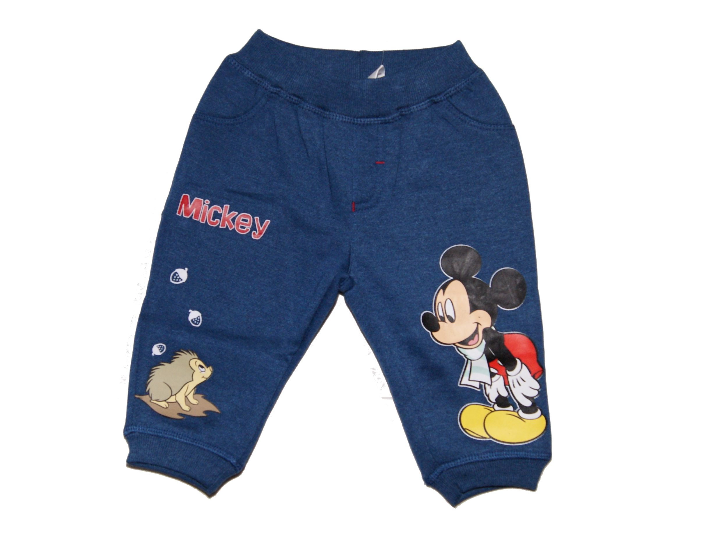 Spodnie dresowe Myszka Miki Disney